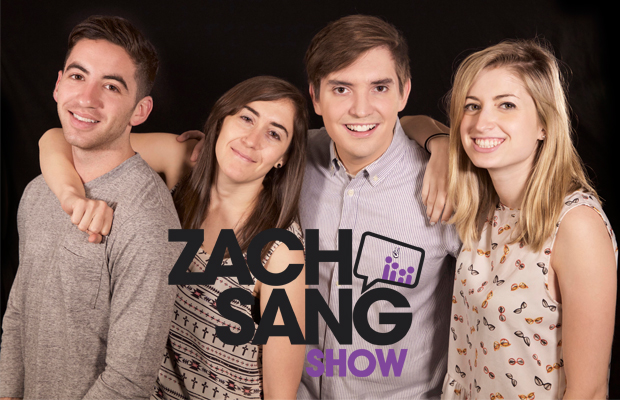 Zach Sang and the Gang